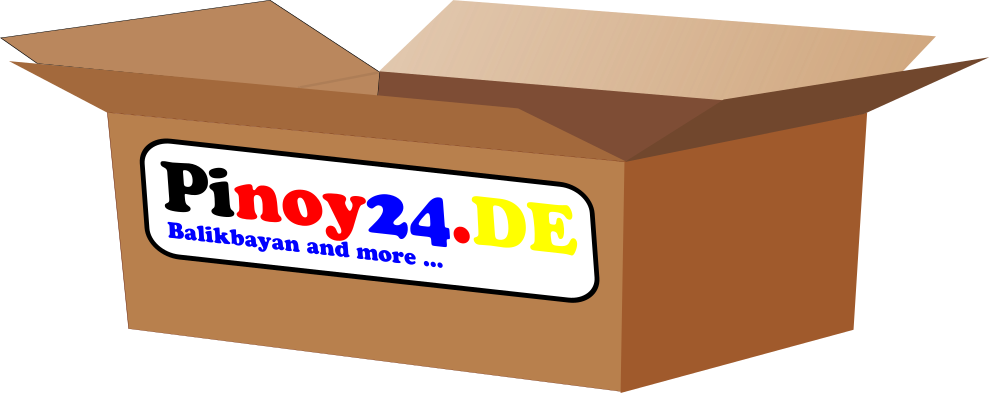 Package 6 Half empty balikbayan boxes free shipping